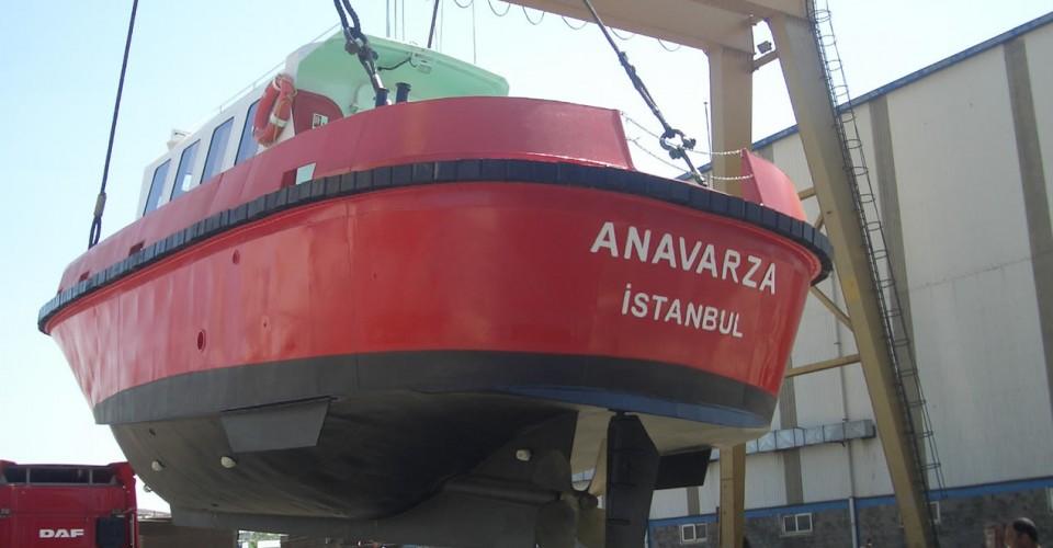 NB17 Anavarza 2012