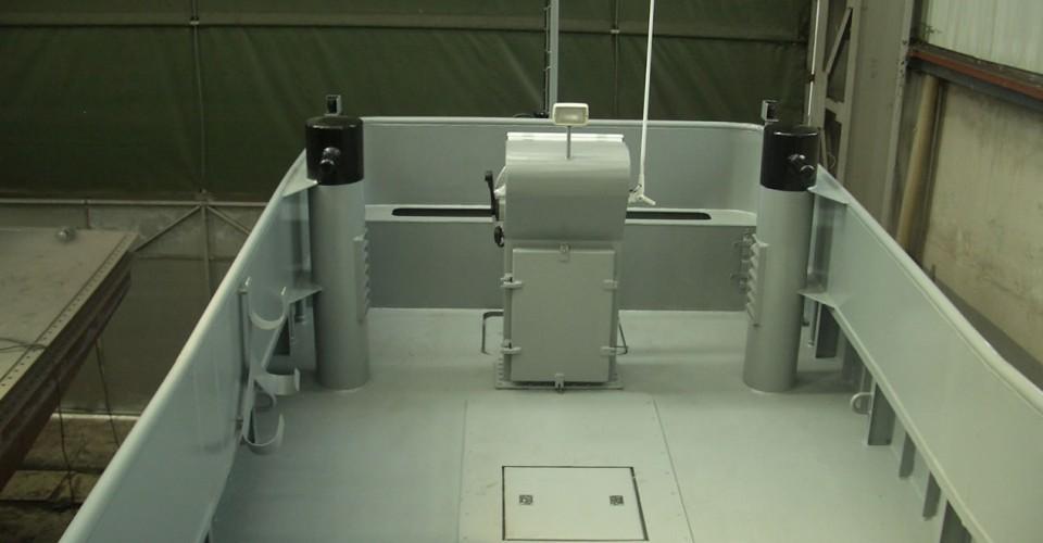 NB26 Sanmar 2012