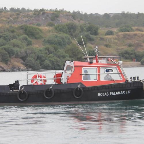 NB30 Botaş Palamar III