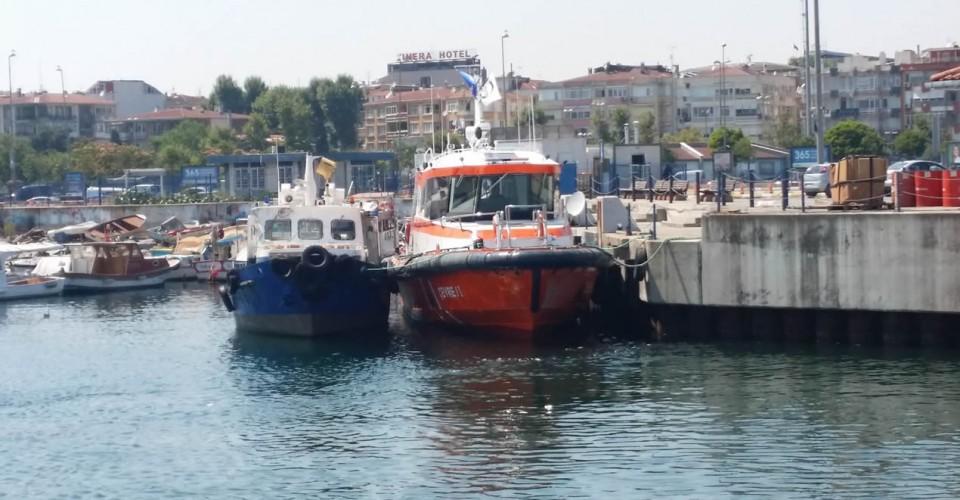 NB32-33 İstaç Çevre