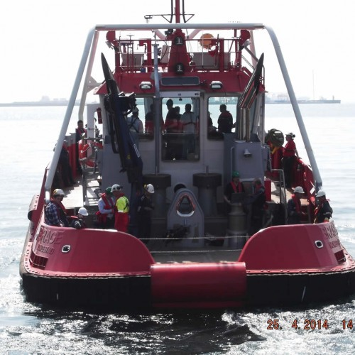 NB48 Rascal 1500